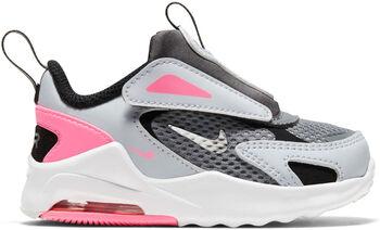 Nike Air Max Bolt baby sneakers Grijs