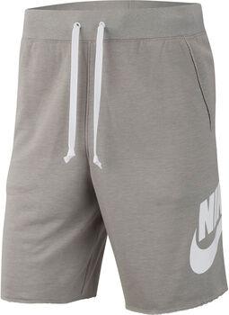 Nike Sporstwear short Heren Grijs