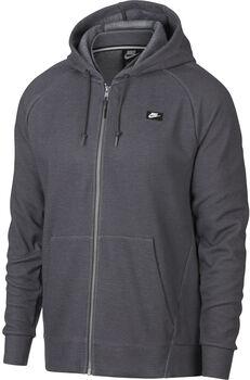 Nike Optic hoodie Heren Grijs
