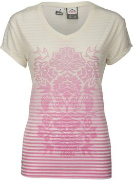 McKINLEY Loop shirt Dames Roze
