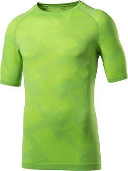 PRO TOUCH Reiko SMI shirt Heren Geel