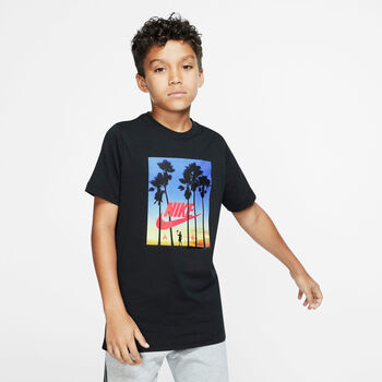 Nike Sportswear Air Sunset shirt Jongens