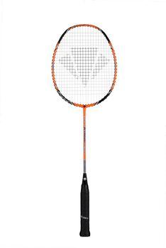 Carlton Fireblade 300 badmintonracket Heren Oranje