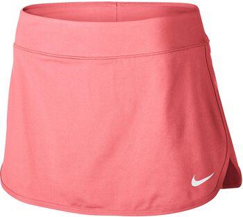 Nike Court Pure rokje Dames Rood