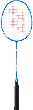 Yonex Nanoray Dynamic Ease badmintonracket Heren Blauw
