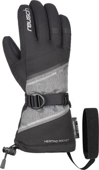 Demi R-Tex XT handschoenen + heating pocket