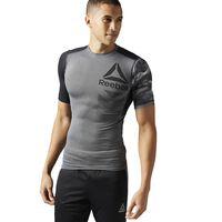 ActivChill Graphic Compression shirt