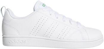 ADIDAS Advantage Clean jr sneakers Jongens Wit