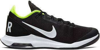 NikeCourt Air Max Wildcard tennisschoenen Heren Zwart