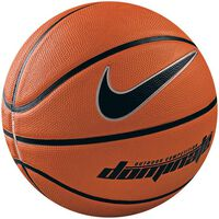 Dominate basketbal