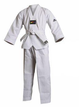 ADIDAS BOXING ADI-Start Dobok 120 cm taekwondopak Wit