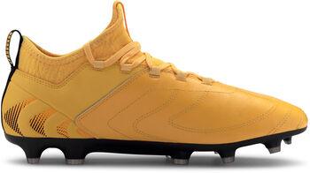 Puma ONE 20.3 FG/AG voetbalschoenen Heren Geel
