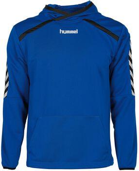 Hummel Authentic Hoodie Heren Blauw