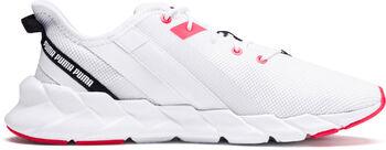 Puma Weave XT fitness schoenen Dames Wit