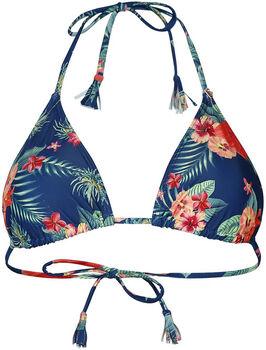 Brunotti Noralee-AO-N bikinitop Dames Blauw