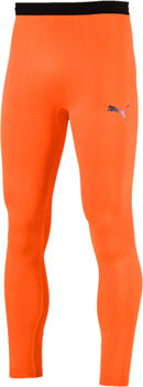 Puma FTBLNXT tight Heren Oranje
