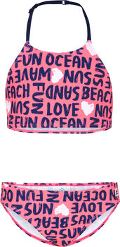 FIREFLY Amy kids bikini Meisjes Roze