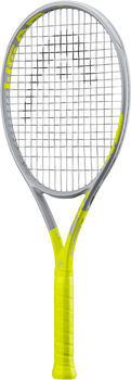 Head Extreme MP tennisracket Grijs
