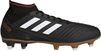 ADIDAS Predator 18.3 SG voetbalschoenen Zwart