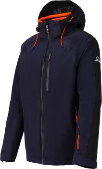 Falcon Sylvester ski-jack Heren Blauw
