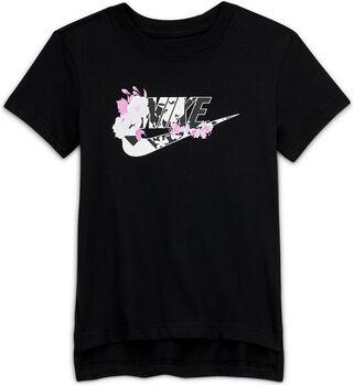 Nike Sportswear kids shirt Jongens Zwart