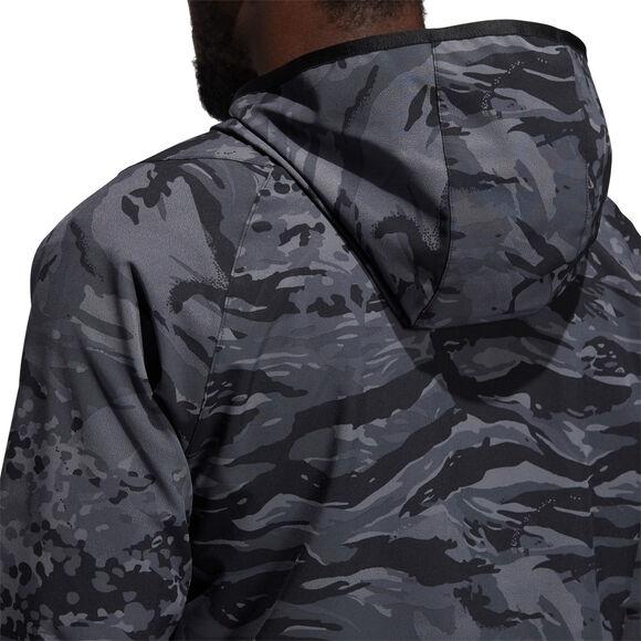 FreeLift Camouflage Training Hoodie