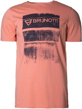 Brunotti Bart shirt Heren Wit