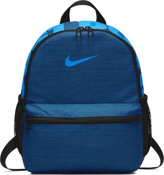 Nike Brasilia JDI Mini rugtas Blauw