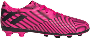 ADIDAS Nemeziz 19.4 FXG voetbalschoenen Rood