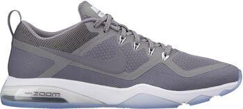 Nike Air Zoom fitness schoenen Dames Zwart