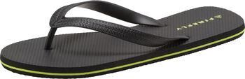 FIREFLY Madera slippers Zwart
