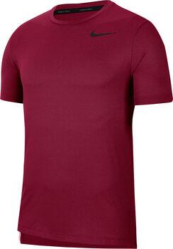 Nike Pro shirt Heren Rood