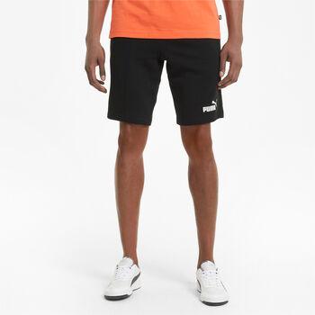Puma Ess short Heren Zwart