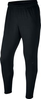 Nike Dry Squad voetbalbroek Heren Zwart