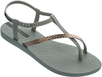 Ipanema Class Wish sandalen Dames Groen