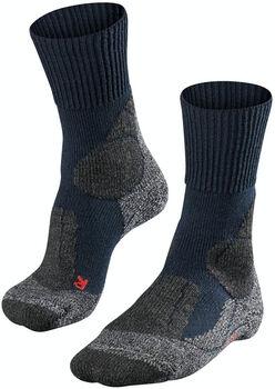 Falke TK1 sokken Heren Blauw