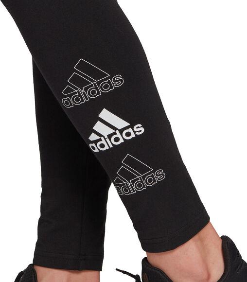 adidas Essentials Stacked Logo High-Rise Legging