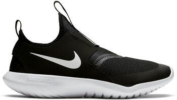 Nike Flex Runner Big Kids' Running Shoe Zwart
