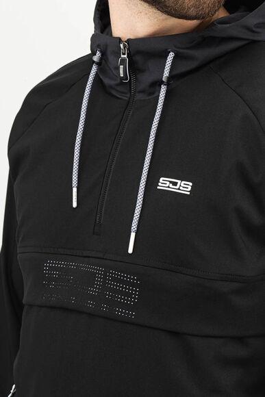 Jones hoodie