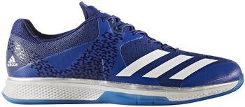 Adidas Counterblast indoorschoenen Heren Blauw