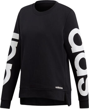 ADIDAS Essentials sweatshirt Dames Zwart