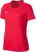 Nike Academy Dry shirt Dames Rood