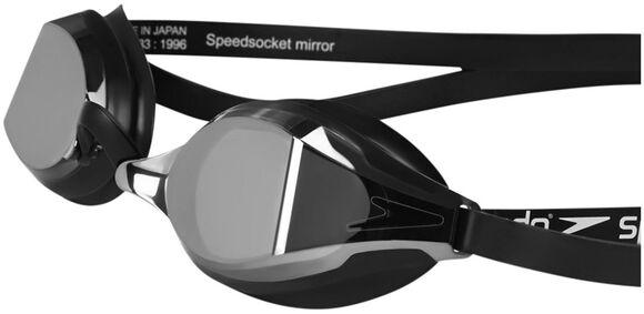 Fastskin Speedsocket 2 Mirror zwembril