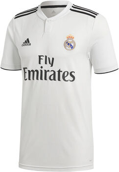 ADIDAS Real Madrid Thuisshirt 2018-2019 Heren Wit
