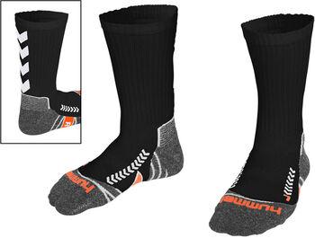 Hummel Chevron sokken Heren Zwart