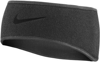 Nike Knit hoofdband Zwart