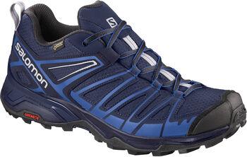 Salomon X-Ultra 3 Prime GTX wandelschoenen Heren Blauw