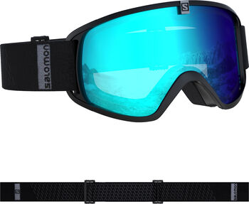 Salomon Force Multilayer skibril Zwart