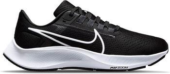 Nike Air Zoom Pegasus 38 hardloopschoenen Dames Zwart
