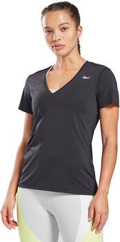 Reebok Activchill Athletic shirt Dames Zwart